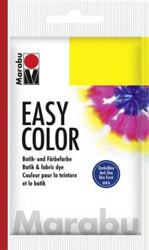 Marabu Easy Color dunkelblau