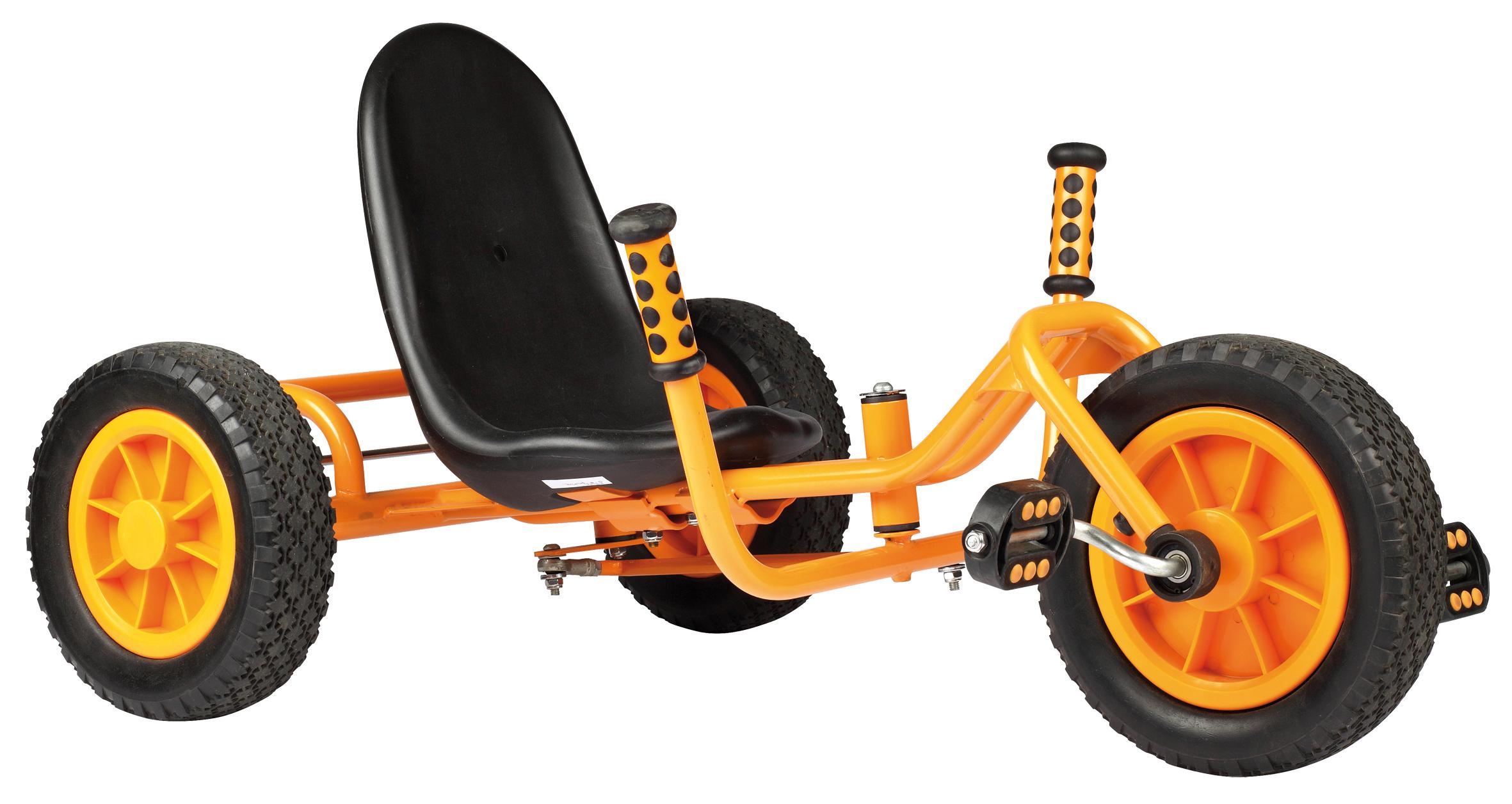 top trike dreirad rider trend creativ. Black Bedroom Furniture Sets. Home Design Ideas