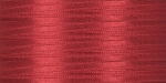 Satinband 5mm rot