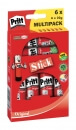 Pritt Klebestift - Das Original 6er Set 22g