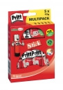 Pritt Klebestift - Das Original 5er Set 43g